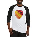 Spain Crest Baseball Jersey