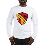 Spain Crest Long Sleeve T-Shirt