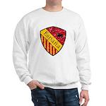 Spain Crest Sweatshirt