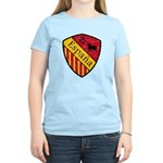 Spain Crest Women's Light T-Shirt