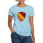 Spain Crest Women's Light T-Shirt