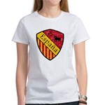 Spain Crest Women's T-Shirt