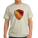 Spain Crest Light T-Shirt