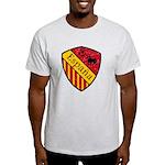 Spain Crest Light T-Shirt