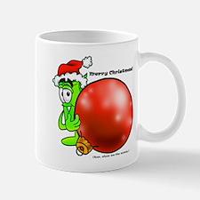 Mr Deal - Christmas - Christm Mug
