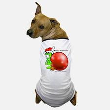 Mr Deal - Christmas - Christm Dog T-Shirt