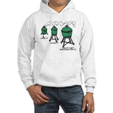 Unique Barbeque Hoodie