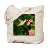Bird Canvas Bags