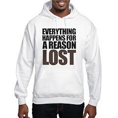 Reason Hoodie