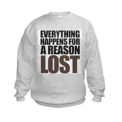 Reason Sweatshirt