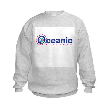 Oceanic Airlines Kids Sweatshirt