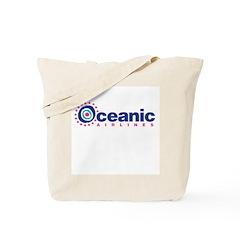 Oceanic Airlines Tote Bag