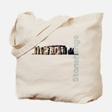 Stonehenge Vertical Tote Bag