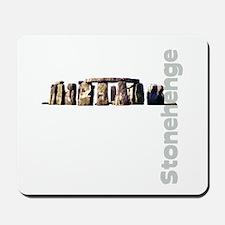 Stonehenge Vertical Mousepad