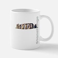 Stonehenge Vertical Mug