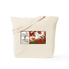 Fall on the Island Festival 2 Tote Bag