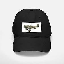 JU-87 Stuka Bomber Baseball Hat