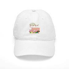 You Had Me At Cupcake Baseball Cap