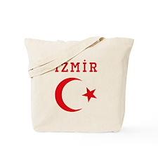 Izmir Tote Bag