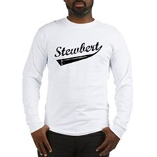 Stewbert Long Sleeve T-Shirt