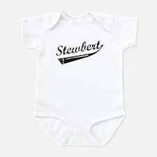 Stewbert Infant Bodysuit