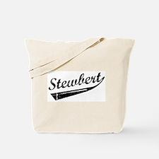 Stewbert Tote Bag