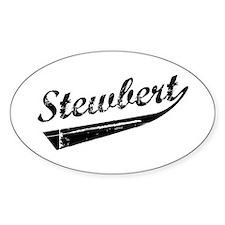 Stewbert Decal