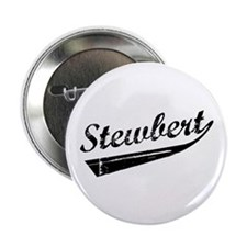 "Stewbert 2.25"" Button"