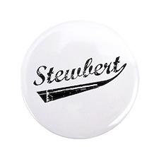 """Stewbert 3.5"""" Button"""