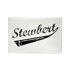 Stewbert Rectangle Magnet