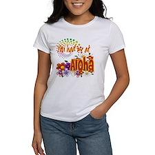 You Had Me At Aloha Tee