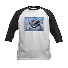 P-51 Mustang Coming at You Tee
