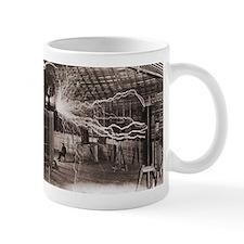 Nikola Tesla Mugs