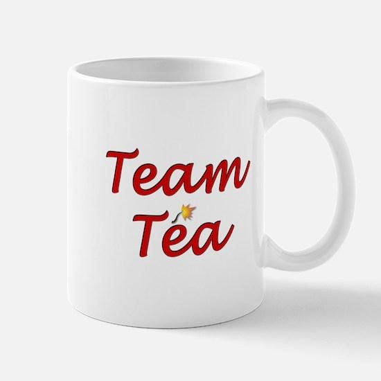 Team Téa Mug