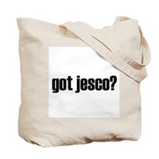 JESCO Tote Bag