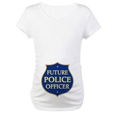 Cute Future Police Officer Shirt