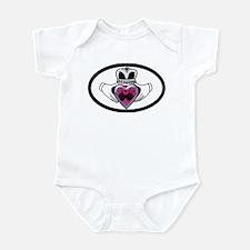 SIDS/Crib Death Infant Bodysuit
