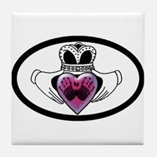 SIDS/Crib Death Tile Coaster