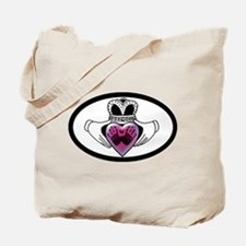 SIDS/Crib Death Tote Bag