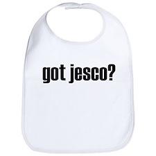 JESCO Bib