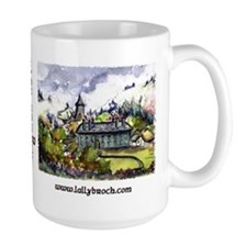LOL Large The Hosen Few™ Sword Mug