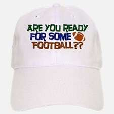 Football Season Baseball Baseball Cap