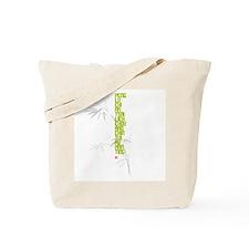 13 Postures - Tote Bag