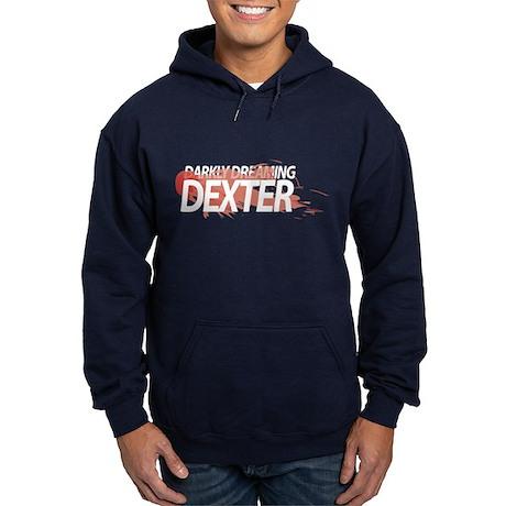 Darkly Dreaming Dexter Hoodie (dark)