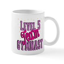 Level 5 Team Gymnast Mug