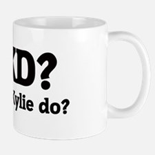 What would Kylie do? Mug
