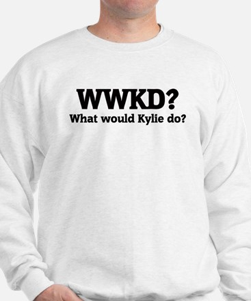 What would Kylie do? Sweater