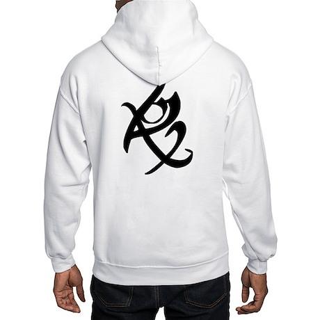 Fearless Rune - Hooded Sweatshirt
