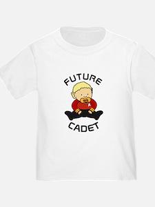Future Cadet Starfleet Star Trek T