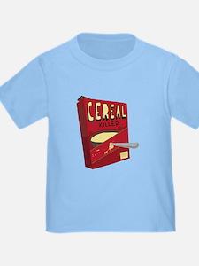 Cereal Killer (Dexter) T